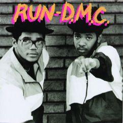 RUN DMC: Can You Rock It Like This