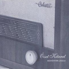 Öiset Kitarat: Ikävöivän laulu
