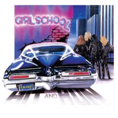 GIRLSCHOOL: Tonight (Live Version)
