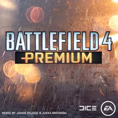EA Games Soundtrack: Battlefield 4 (Original Soundtrack) [Premium Edition]