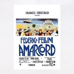 Nino Rota, Carlo Savina: Amarcord (Original Motion Picture Soundtrack)