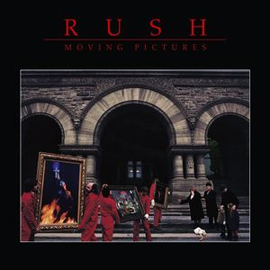 Rush: Moving Pictures (2011 Remaster)