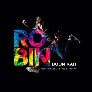 Robin: Boom Kah