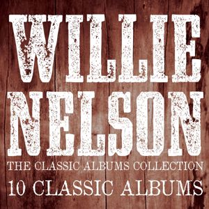 Willie Nelson: I Couldn't Believe It Was True