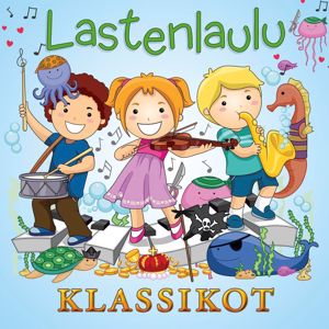 Various Artists: Lastenlauluklassikot