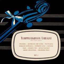 Ylioppilaskunnan Laulajat - YL Male Voice Choir: Ylioppilaskunnan Laulajat - YL Male Voice Choir