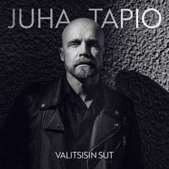 Juha Tapio: Valitsisin sut
