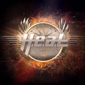 H.e.a.t: H.E.A.T II
