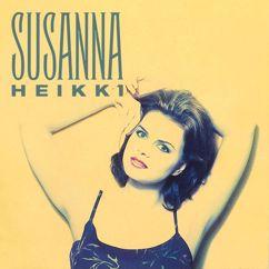 Susanna Heikki: Lentosuukko