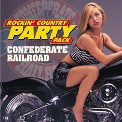 Confederate Railroad: Tonight Is Mine