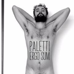 Paletti: Ergo sum
