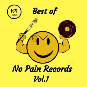 Various Artists: Best of No Pain Records, Vol. 1