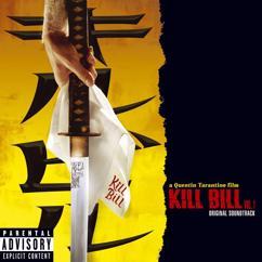 Kill Bill Soundtrack: Axe Throws