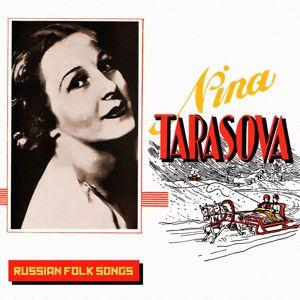 Nina Tarasova: Russian Folk Songs