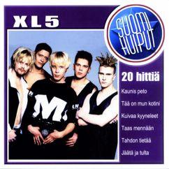 XL5: Suomi Huiput