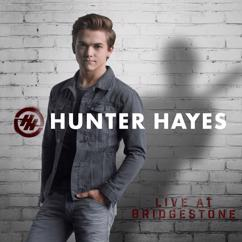 Hunter Hayes: Live At Bridgestone