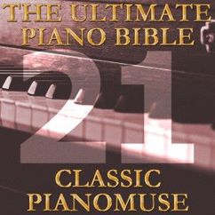 Pianomuse: The Ultimate Piano Bible - Classic 21 of 45