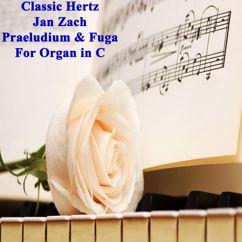 Classic Hertz: Praeludium & Fuga for Organ in C