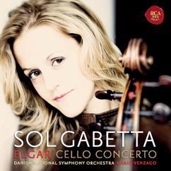 Sol Gabetta: Elgar: Cello Concerto/Dvorak/Respighi