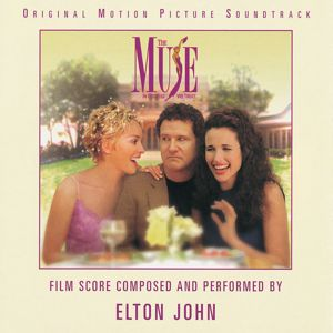 Soundtrack: The Muse (In Goddess We Trust)
