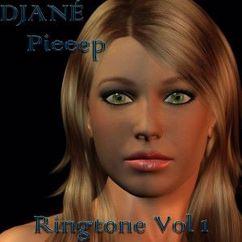 Djane Pieeep: Ringtone, Vol. 1
