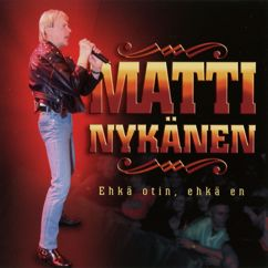 Matti Nykänen: Yllätysten yö
