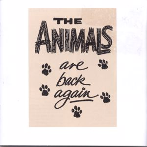 The Animals: The Complete Animals