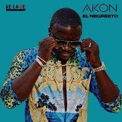 Akon: Bailame Lento