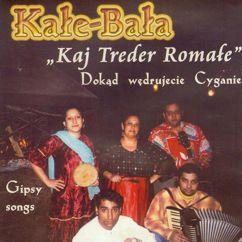 Kale - Bala: Gipsy songs
