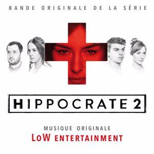 LoW Entertainment: Hippocrate (Bande originale de la série)