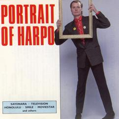 Harpo: Portrait of Harpo