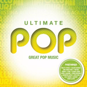Various Artists: Ultimate... Pop