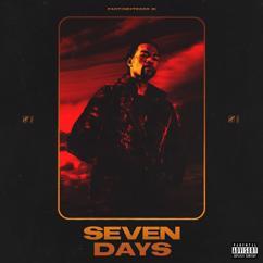 PARTYNEXTDOOR: Seven Days