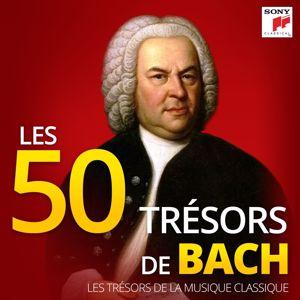 Eugene Ormandy: I. Menuett in G Major, BWV Anh. 114
