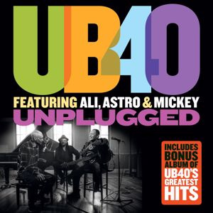 UB40: (I Can't Help) Falling In Love With You