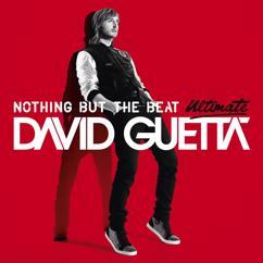 David Guetta, Jennifer Hudson: Night of Your Life (feat. Jennifer Hudson)