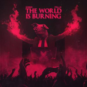 Ember Falls: The World Is Burning