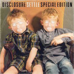 Jessie Ware: Running (Disclosure Remix)
