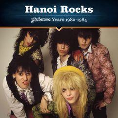 Hanoi Rocks: Johanna Years 1980-1984