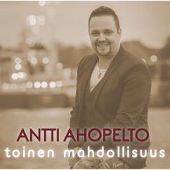 Antti Ahopelto: Toinen mahdollisuus