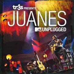 Juanes: La Paga (MTV Unplugged)
