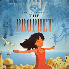 Various Artists: The Prophet (Music From The Motion Picture)