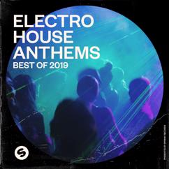 Various Artists: Electro House Anthems: Best of 2019 (Presented by Spinnin' Records)
