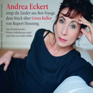 Andrea Eckert: Bon Voyage