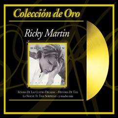 Ricky Martin: Maria