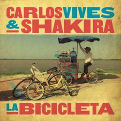 Carlos Vives & Shakira: La Bicicleta