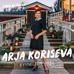 Arja Koriseva: Kyynelten virta (Vain elämää kausi 11)