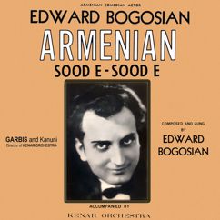 Edward Bogosian: Armenian Sood E Sood E