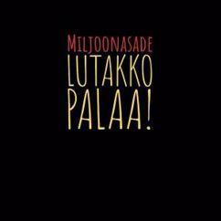 Miljoonasade: Rokkarin luu (Live)