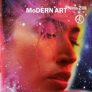 Nina Zilli: Modern Art